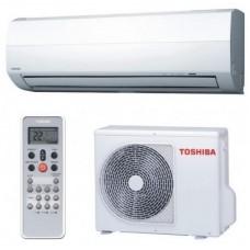Кондиционер Toshiba RAS-10SKHP-ES/10S2AH-ES