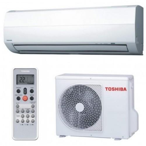 Кондиционер Toshiba RAS-10SKHP-ES/10S2AH-ES Доставка | Монтаж | Кредит