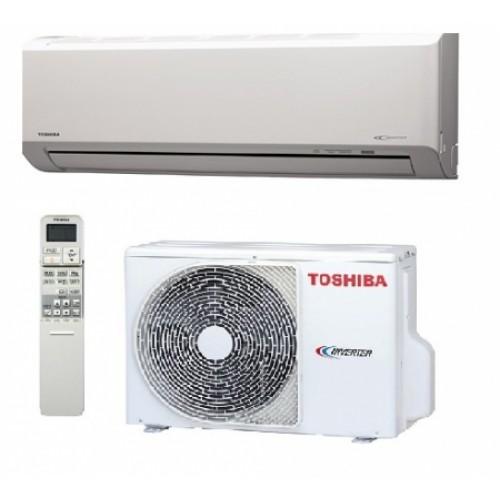 Кондиционер Toshiba RAS-10N3KV-E/RAS-10N3AV-E Доставка | Монтаж | Кредит