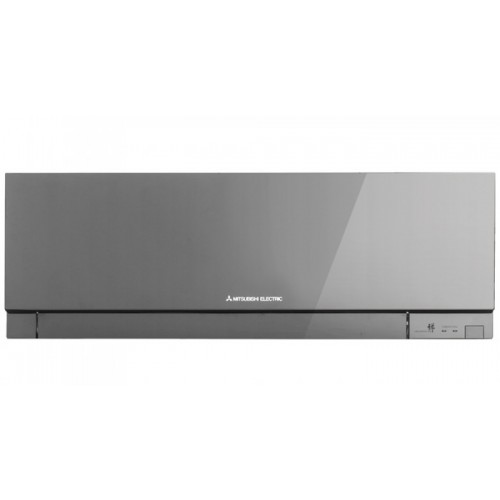 Кондиционер Mitsubishi Electric MSZ-EF42VE/MUZ-EF42VE Design Silver Монтаж + магистраль в Подарок!