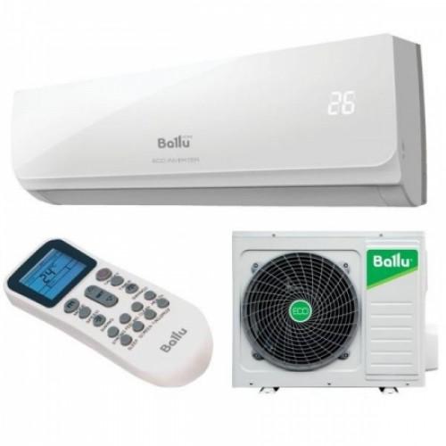 Кондиционер Ballu BSWI-24HN1EP серия ECO PRO DC Inverter в интернет магазине TECHNO-FAVORITE