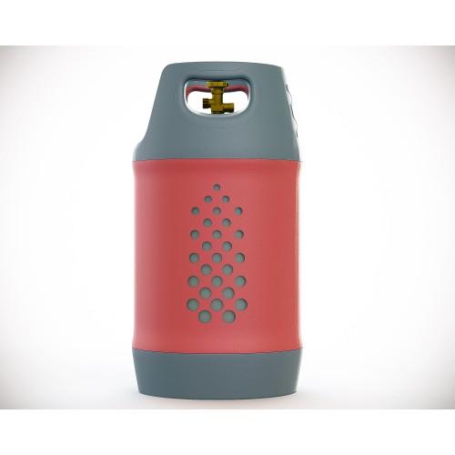 Баллон газовый HPCR-G.4, 24,5л (Чехия, под украинский редуктор) в интернет магазине Techno Favorite