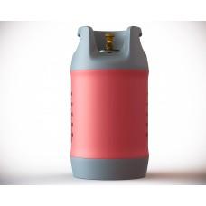 Баллон газовый HPCR-G.12, 24,5л (Чехия, под Евроредуктор)