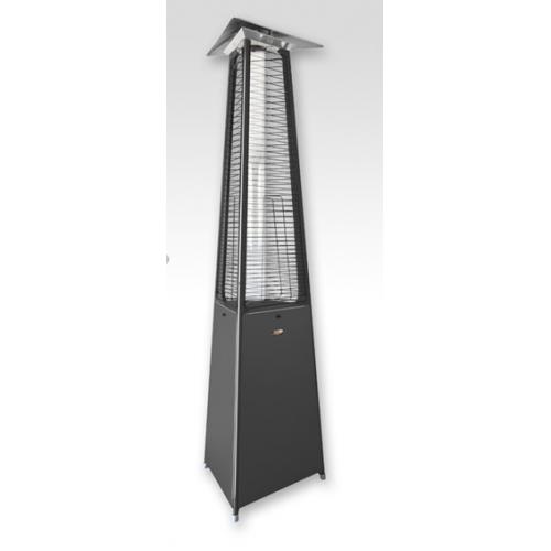 Газовый обогреватель Italkero Falo Evo 10,2 кВт black в интернет магазине Techno Favorite