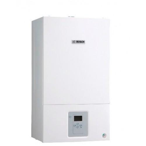 Котел газовый Bosch Gaz 6000 W WBN 6000 24C Дымоход + Доставка в Подарок!