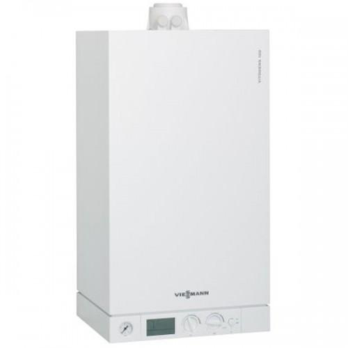 Viessmann Vitodens 100-W 35 кВт WB1C258 в интернет магазине TECHNO-FAVORITE