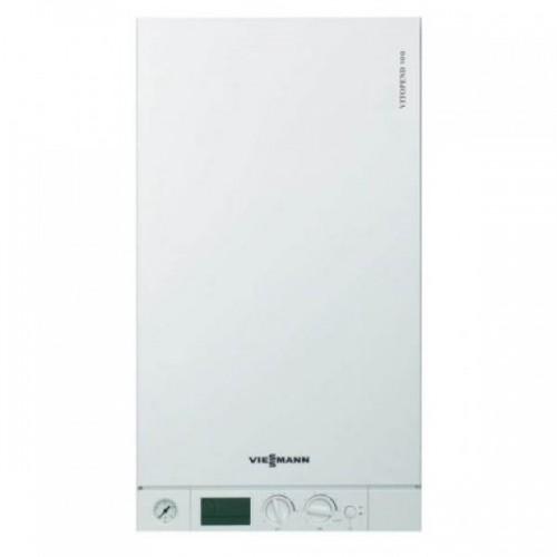 Котел газовый Viessmann Vitopend 100-W 23 кВт WH1D258 в интернет магазине Techno Favorite