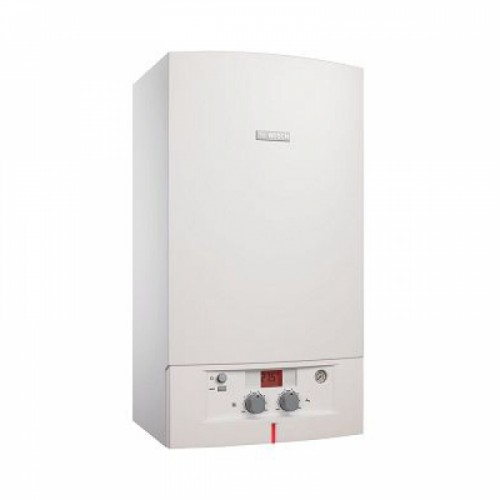 Котел газовый Bosch Gaz 3000 W ZS 30-2AE (TURBO) в интернет магазине Techno Favorite