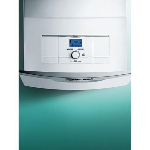Котел газовый Vaillant turboTEC plus VU INT 362/5-5 в интернет магазине Techno Favorite