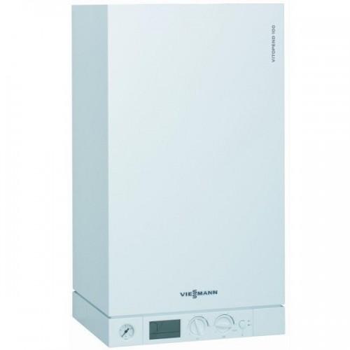 Viessmann Vitodens 100-W 26 кВт WB1C257 в интернет магазине Techno Favorite