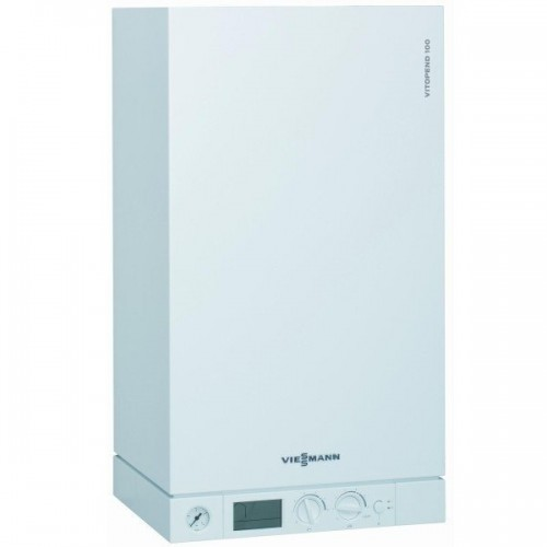 Котел газовый Viessmann Vitopend 100-W 29 кВт WH1D257 в интернет магазине Techno Favorite