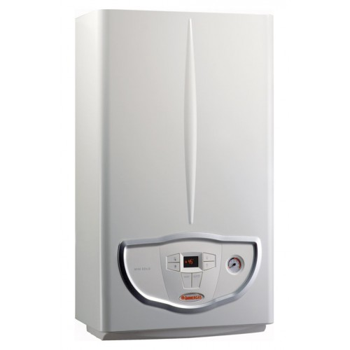 IMMERGAS Eolo Mini 28 kW (TURBO) в интернет магазине TECHNO-FAVORITE
