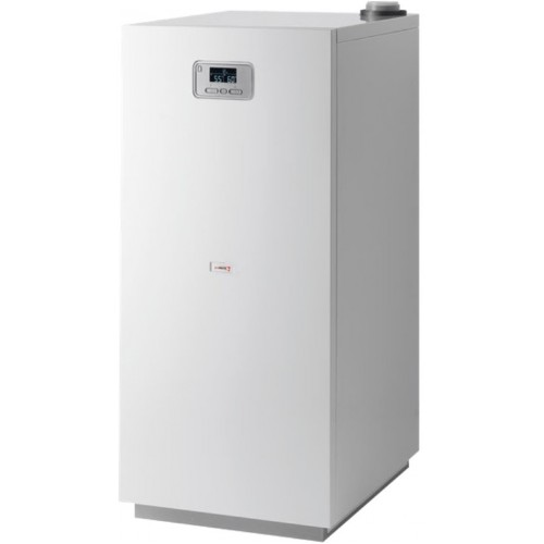 Котел газовый Protherm Медведь  Конденс 35 KKS + датчик наружной температуры и дымоход в Подарок!