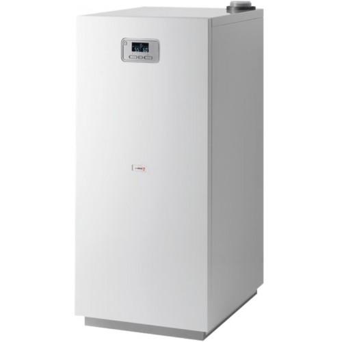 Котел газовый Protherm Медведь 48 KKS + датчик наружной температуры и дымоход в Подарок!