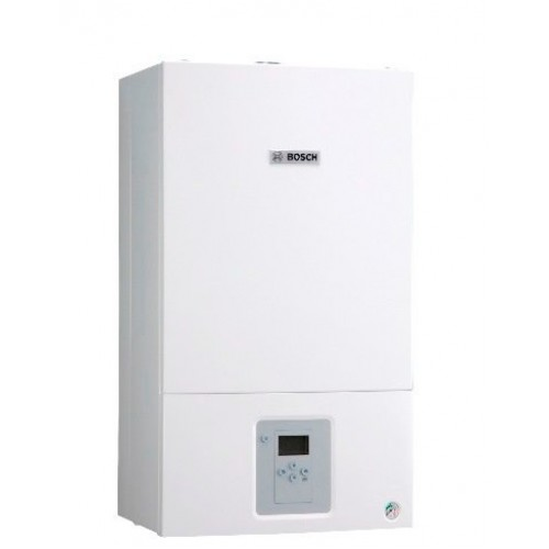 Котел газовый Bosch Gaz 6000 W WBN 6000 18C в интернет магазине Techno Favorite