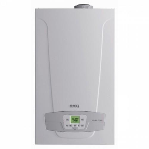 Baxi LUNA DUO-TEC 40 GA  (конденс.) +  датчик наружной температуры (QAC 34) и дымоход в Подарок!