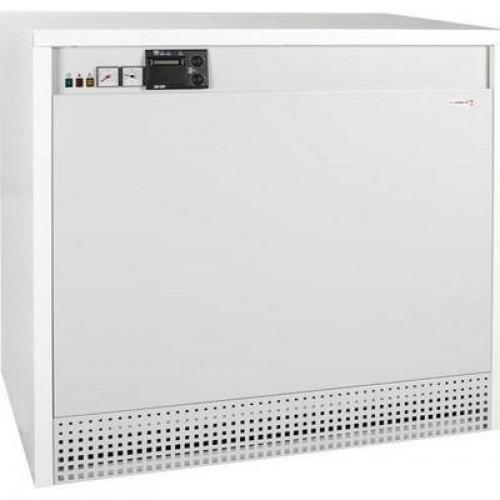 Котел газовый Protherm Гризли 130 KLO + датчик наружной температуры и дымоход в Подарок!