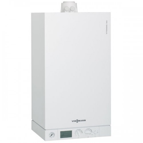 Viessmann Vitodens 100-W 35 кВт WB1C259 в интернет магазине Techno Favorite