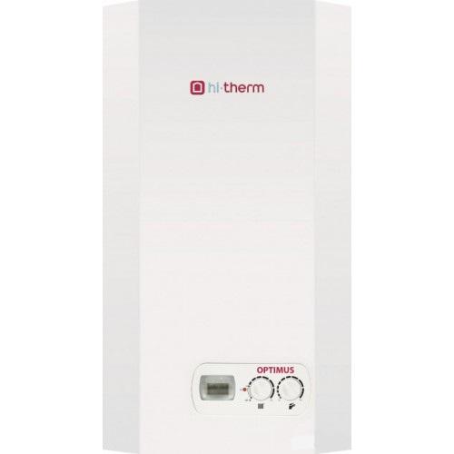 Газовый котел Hi-Therm OPTIMUS 18 кВт  в интернет магазине Techno Favorite