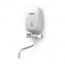 Водонагреватель (бойлер) Tesy IWH 50 X02 KI